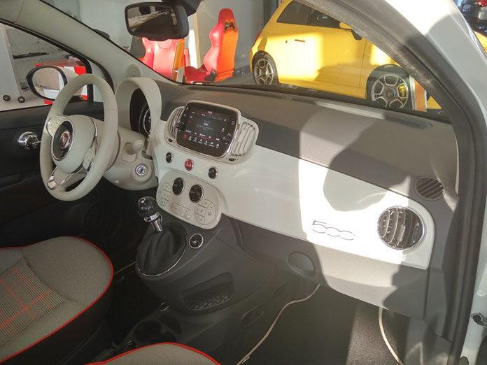 Systemy bezpieczeństwa w samochodach Fiata