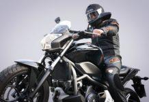 Kiedy warto sięgnąć po motocyklowy kask typu otwartego?