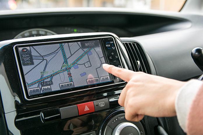 Monitoring floty pojazdów dla firm
