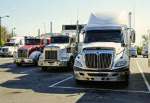 Złomowanie samochodu ciężarowego