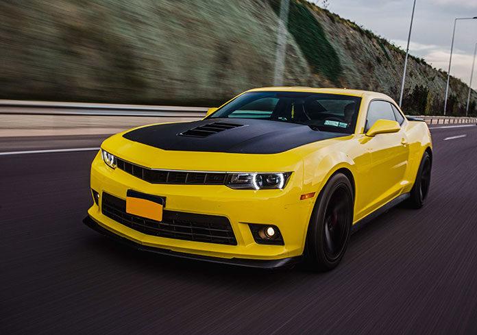 Ile kosztuje OC Chevroleta