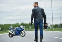Jak dbać o ubranie motocyklowe